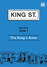 Load image into Gallery viewer, The King's Arms: King Street Readers: Set One Book 7