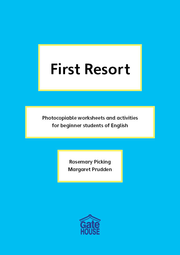First Resort (PDF)