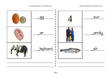 Load image into Gallery viewer, ESOL Literacy Resource Pack (PDF)