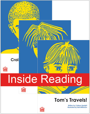 Inside Reading Series