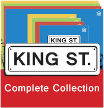 Load image into Gallery viewer, King Street: Complete Collection