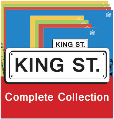 King Street: Complete Collection
