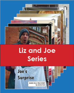 The Liz and Joe Series