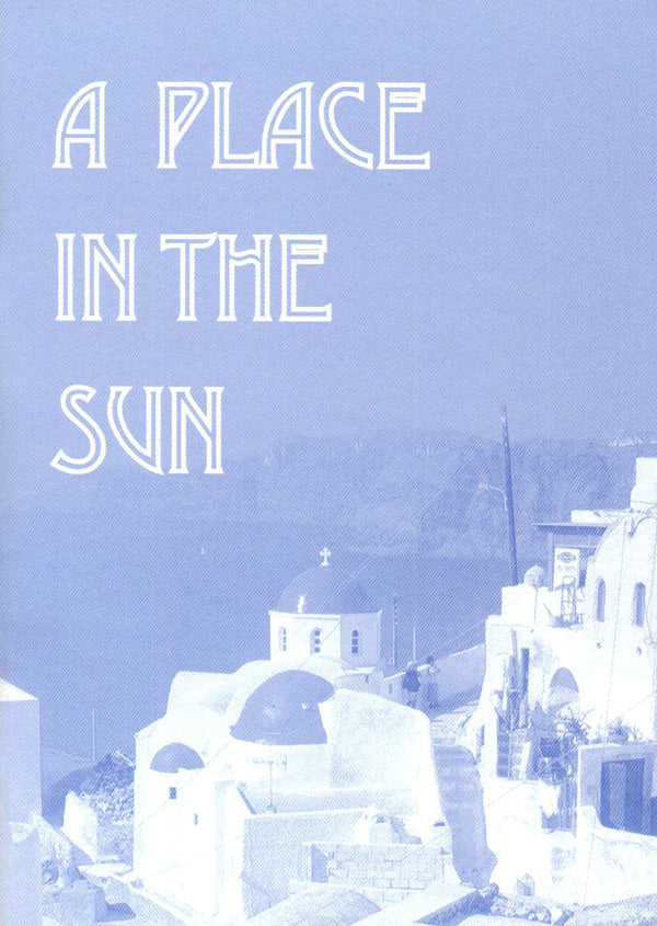 A Place in the Sun (PDF)