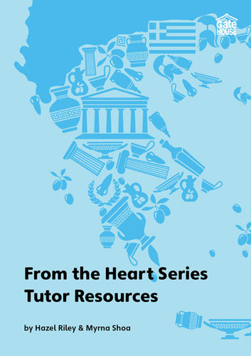 From the Heart Series: Tutor Resources (PDF)