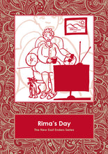 Load image into Gallery viewer, Rima's Day