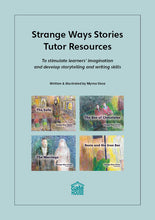 Load image into Gallery viewer, Strange Ways Stories: Tutor Resources (PDF)