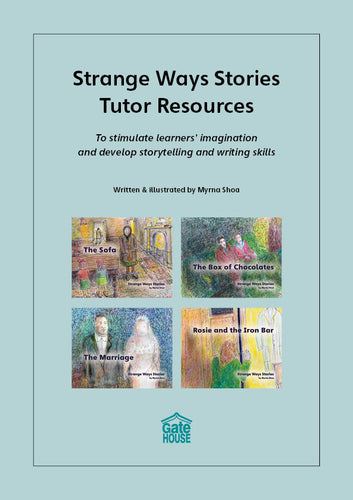 Strange Ways Stories: Tutor Resources (PDF)