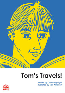 Tom's Travels!