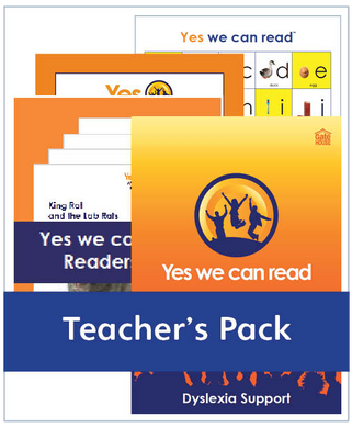 YWCR: Teacher's Pack
