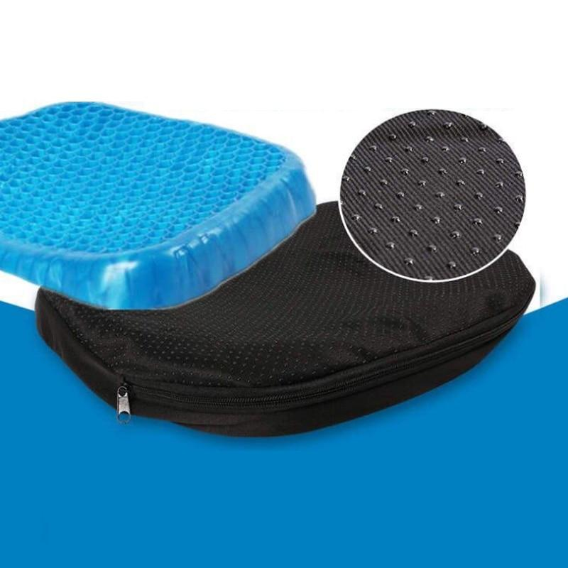 GEL SEAT MASSAGE CUSHION