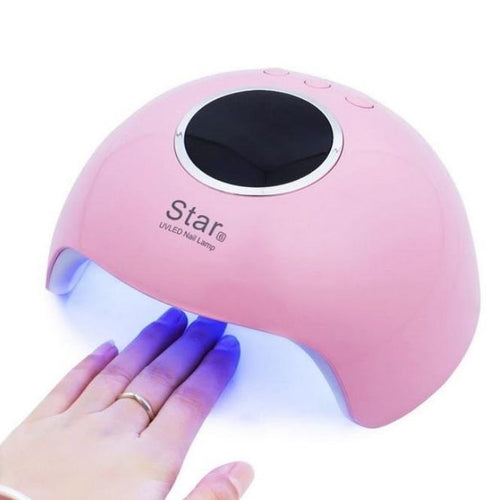 Nail Polish Dryer Lamp
