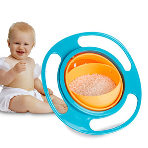 MAGIC BABY BOWL