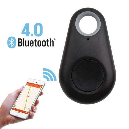 Bluetooth Keychain GPS Tracker