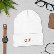 Load image into Gallery viewer, Oui Beanie