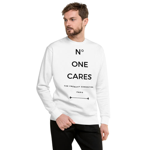 No One Cares Pull - Homme