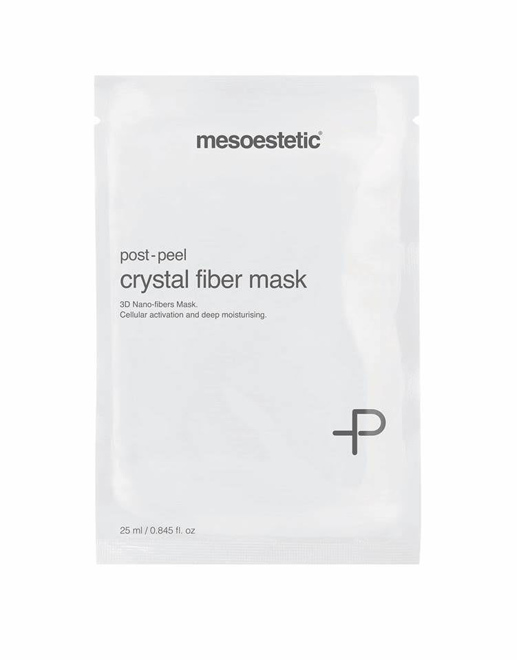 深層保濕水晶面膜 Post-peel Crystal Fiber Mask