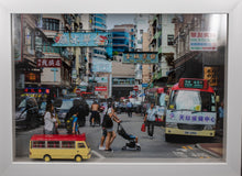 Load image into Gallery viewer, Mongkok Madness 3D Frame