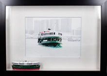 Load image into Gallery viewer, Star Ferry 3D Frame