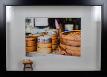 Load image into Gallery viewer, Dim Sum Xiao Long Bao 3D Frame
