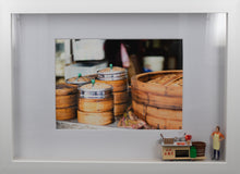 Load image into Gallery viewer, Dim Sum 3D Frame