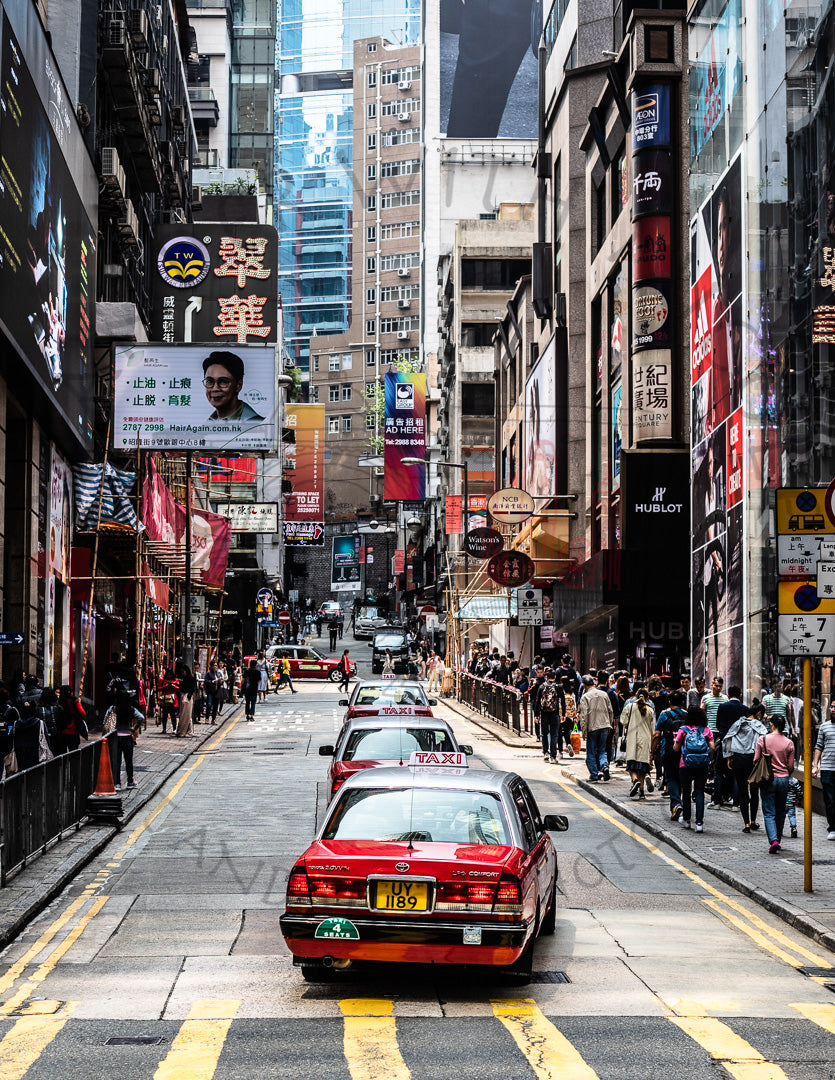 Take me to LKF | Photographic Print