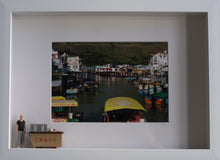 Load image into Gallery viewer, Tai O Egg Waffle 3D Frame