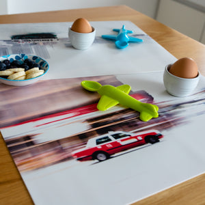 Placemat (Silicone)