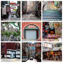Load image into Gallery viewer, Sheung Wan | Neighbourhood Photographic Print