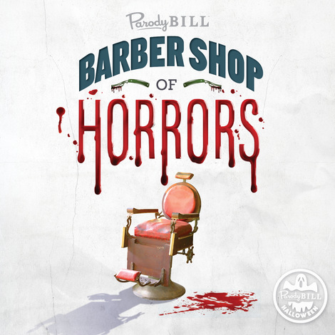Barber Shop of Horrors