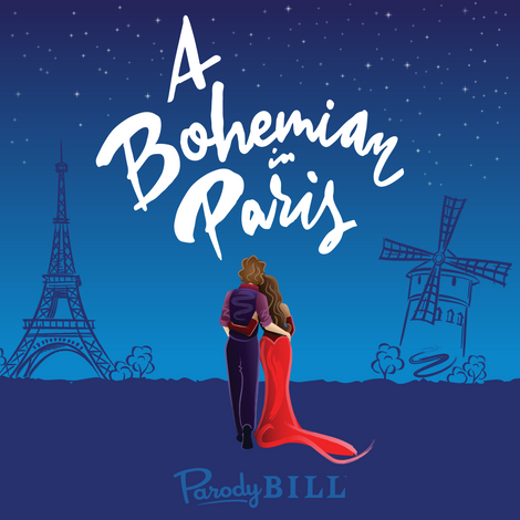 A Bohemian in Paris