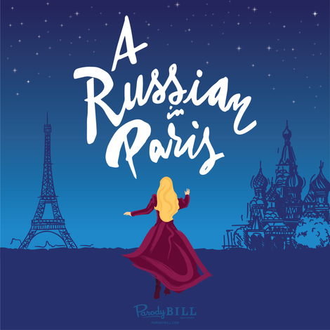 A Russian in Paris