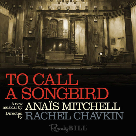 To Call a Songbird