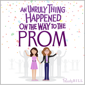 The Prom, Prom, Prom Musical, Emma Nolan, The Prom Broadway, The Prom Merchandise