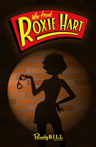 Who Freed Roxie Hart - Print
