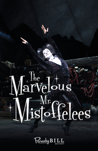 Marvelous Mr. Mistoffelees Print