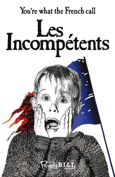 Les Incompetents Print