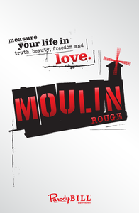Moulin Rent Print