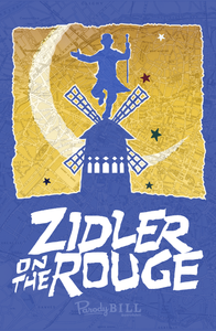 Zidler on the Rouge Print