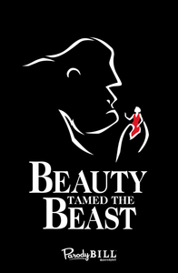 Beauty Tamed the Beast Print