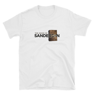 Book of Sanderson Graphic Tee