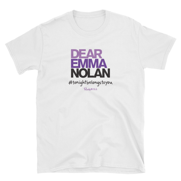Dear Emma Nolan Graphic Tee