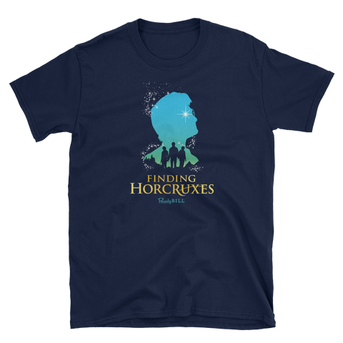 Finding Horcruxes - Graphic Tee