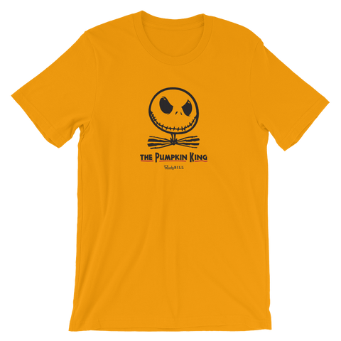 Pumpkin King - Graphic Tee