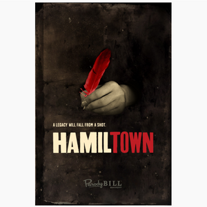 Hamiltown Collectible Card
