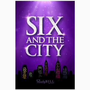 Six and the City Collectible Card