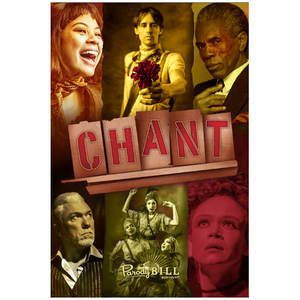 CHANT Collectible Card