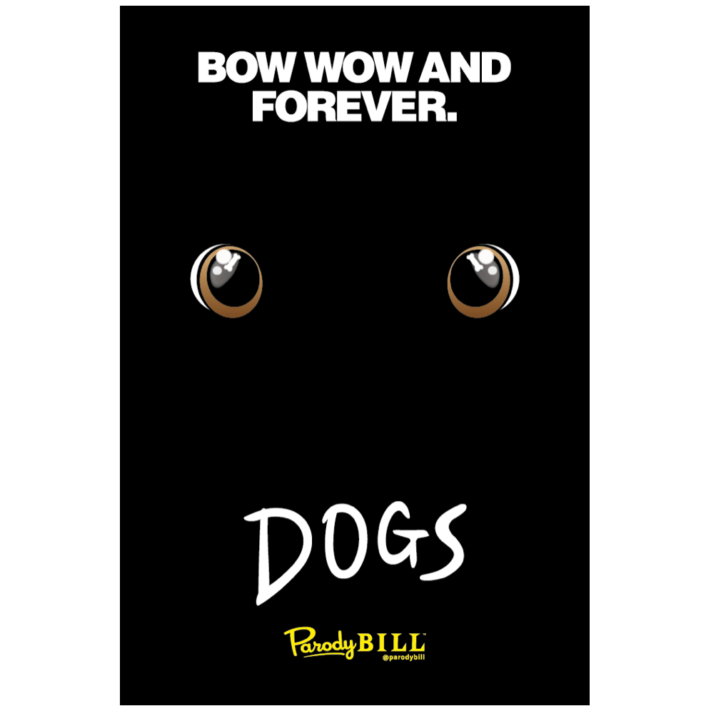 DOGS Collectible Card