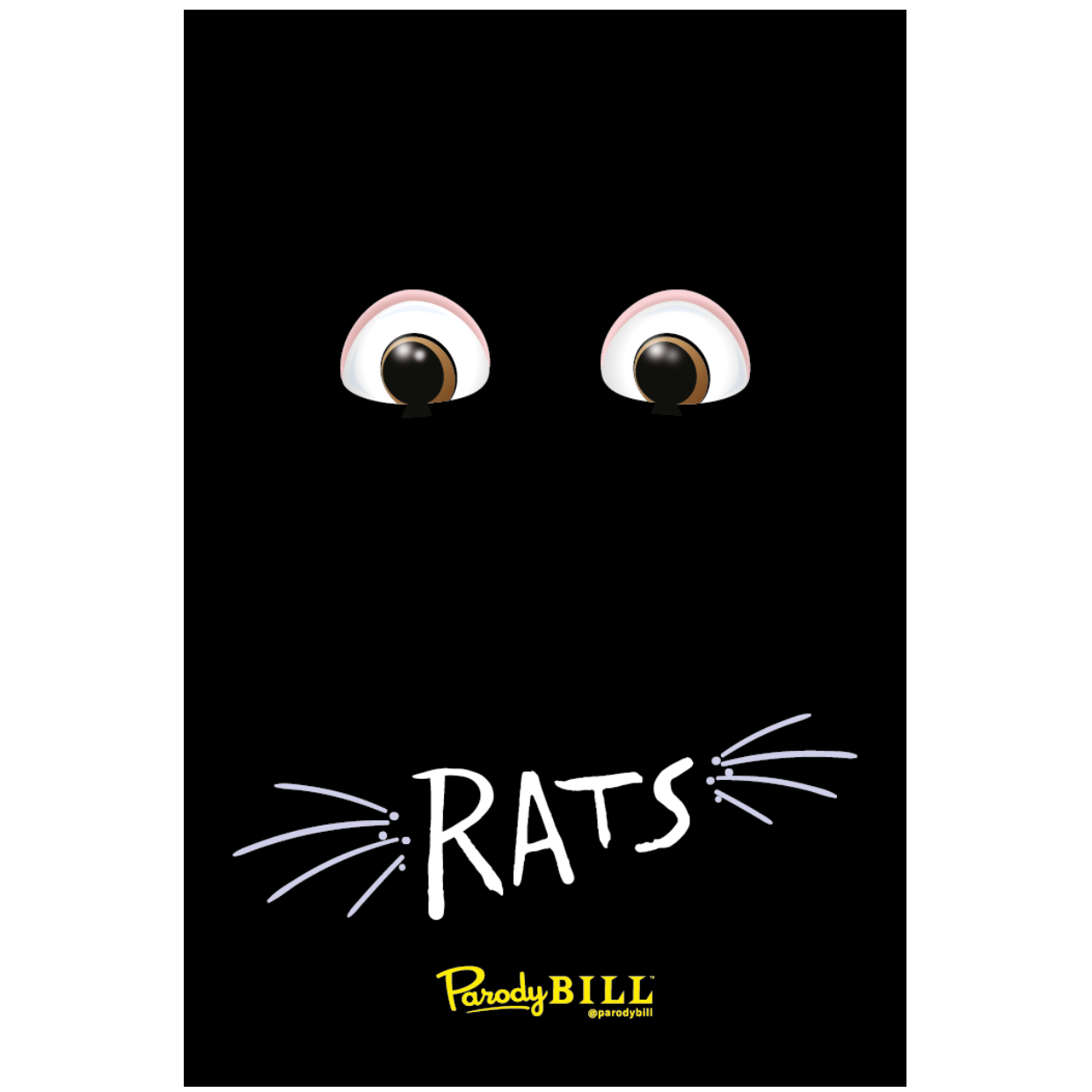 RATS Collectible Card