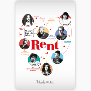 Rentsettos Collectible Card